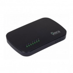 Vera More - Box domotique Z-WAVE PLUS, ZigBee and Bluetooth