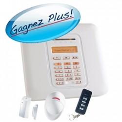 VISONIC - POWERMASTER 10 alarme sans fil