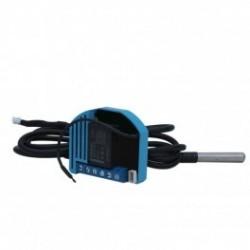 Qubino ZMNHID1 - Micro-módulo de termostato empotrado Z-Wave Más ZMNHID1