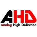 Kit vidéosurveillance AHD