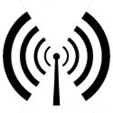 Détecteur extérieur radio